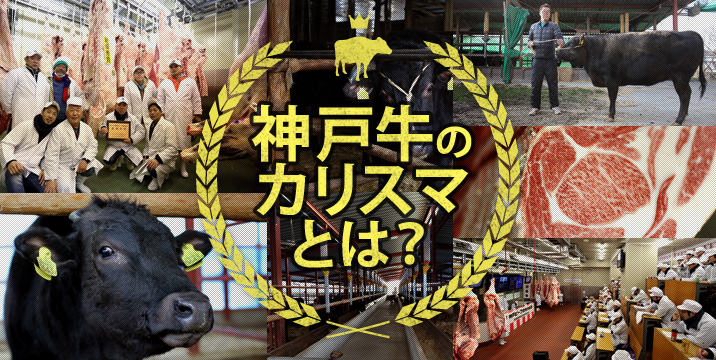 神戸牛の豆知識 そもそも神戸牛ってなに?他の牛となにが違うの?神戸牛と言われても「なんだか良いお肉なんだろうなぁ」と漠然と思ってしまいます。このページではそんな皆さんの疑問を解消していきたいと思います。