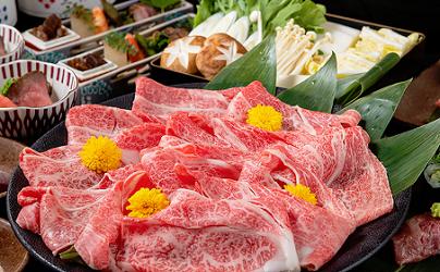 神戸牛みやび 日本橋本店